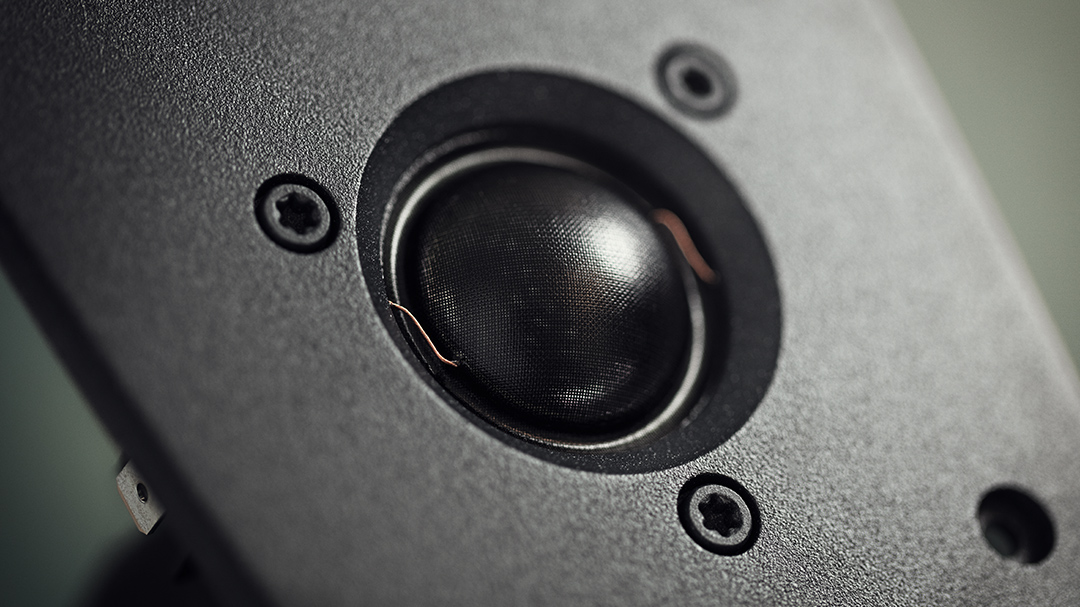 Dynaudio Contour Tweeter