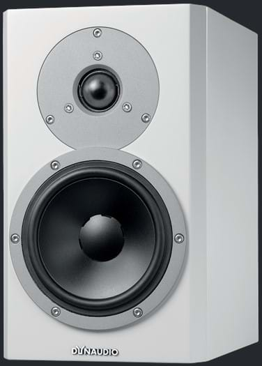 Front of Excite X14 in White Satin