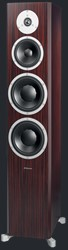 Front of Excite X38 in Rosewood Dark Satin