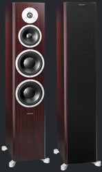 Excite X38 Family in Rosewood Dark Satin