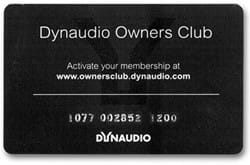 Dynaudio Owners Club