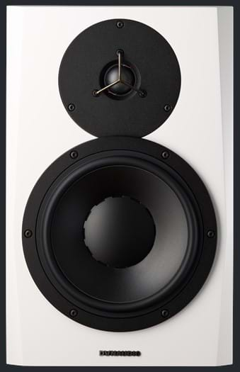 Dynaudio-LYD8-Front