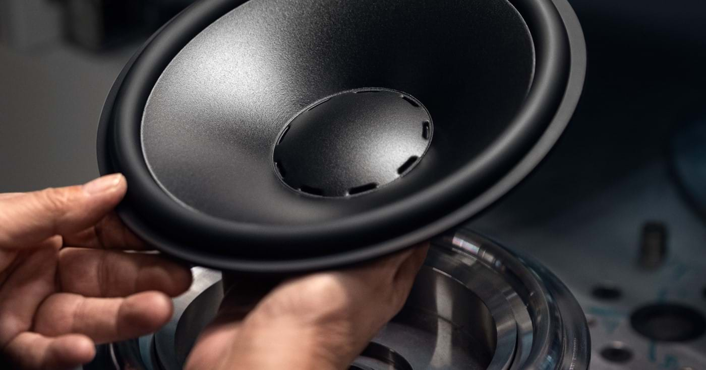How to Clean Your Woofer Cones